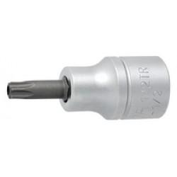"""Capete chei tubulare cu profil exterior TX si gaura 1/2"""" 192/2TR Unior"""